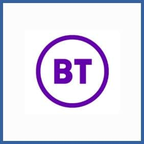 BT Mobile & Broadband