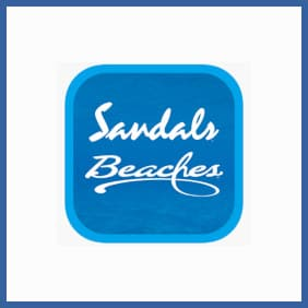 Sandals & Beaches Refer a Friend