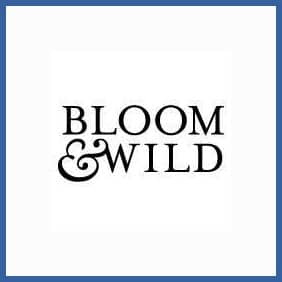 bloom & wild refer a friend